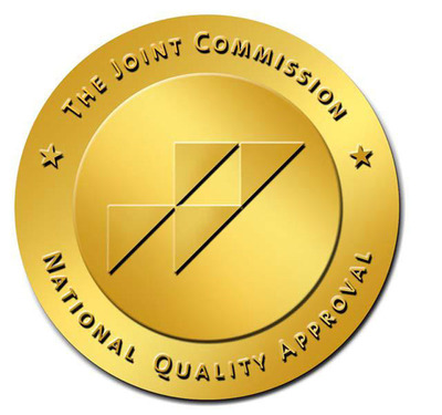 The Joint Commission Seal of Approval.  (PRNewsFoto/Swedish Medical Center)