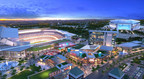 The Texas Rangers And The Cordish Companies Announce Construction Of First Phase Of Texas Live! To Commence Week Of Oct. 24