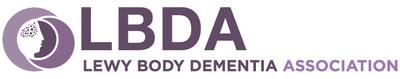 Lewy Body Dementia Association Logo