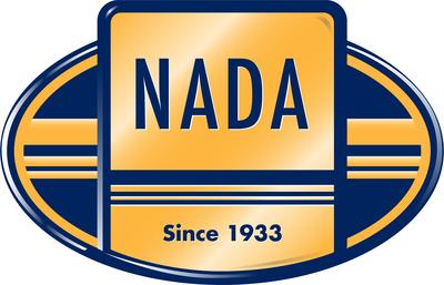 NADA Used Car Guide Logo