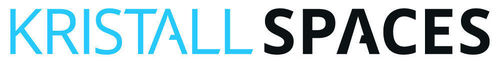Kristall Spaces Logo (PRNewsFoto/Kristall Spaces AG)