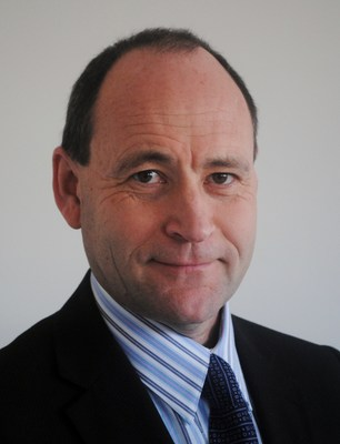 Phil Morrell joins SmartDrive as UK regional sales manager. (PRNewsFoto/SmartDrive Systems)