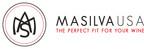 M. A. Silva USA logo