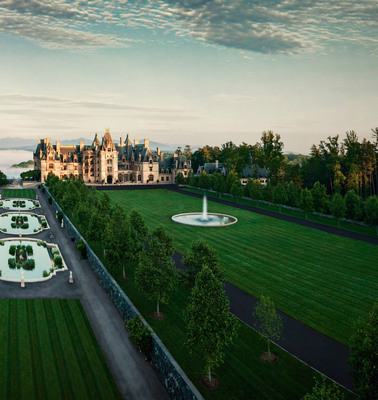 """Come in from the cold: Biltmore offers new audio tours & orchid talks in a setting fit for """"Downton Abbey"""""""