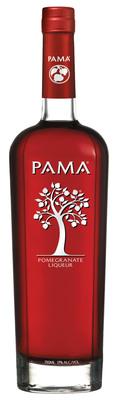PAMA Pomegranate Liqueur Announces Three Winners of Its BAR 5-Day Scholarships for 2013