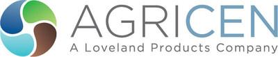 Agricen logo