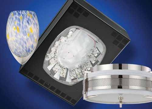 osram sylvania adds solid state lighting fixtures to its portfolio
