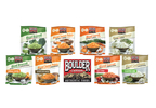 BOULDER CANYON(R) JUMPS FROM SNACK TO FROZEN FOOD AISLE TO INTRODUCE MICROWAVE-READY, GRAIN-FREE RICED VEGETABLE LINE - Clean Food Innovators Advance the Vegetable Rice Category with  Sweet Potato, Broccoli, Carrot, Cauliflower and Seasoned Varieties.