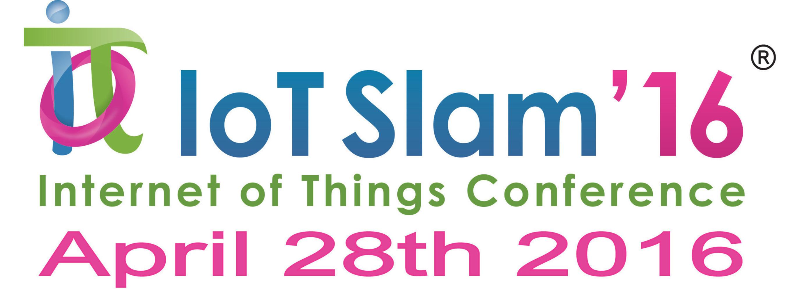 IoT Slam 2016