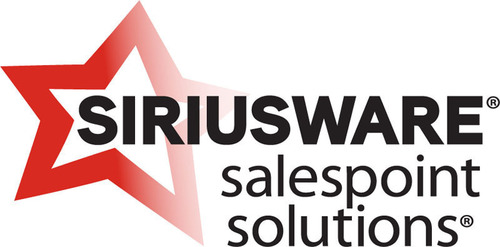 Siriusware, a leading North American provider of ticketing and point-of-sale software, hardware solutions and ...