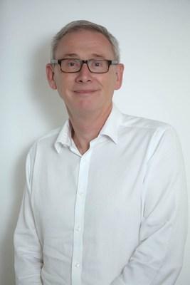 David Tibble Executive Chairman (PRNewsFoto/Mercator) (PRNewsFoto/Mercator)