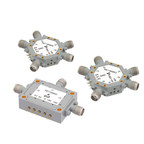 High Isolation PIN Diode Switches from Pasternack (PRNewsFoto/Pasternack Enterprises, Inc.)