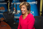 Hoda Kotb to Launch Her New Exclusive Live SiriusXM Show 'The Hoda Show' on February 23.