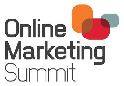 Online Marketing Summit  logo.  (PRNewsFoto/PR Newswire Association LLC)