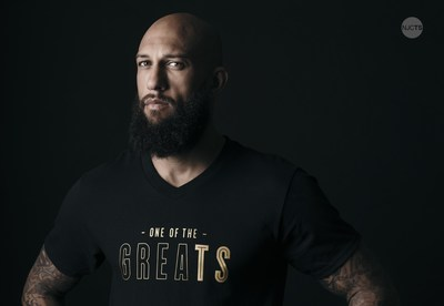 Tim Howard, Stand with The GreaTS