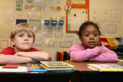 The Eli and Edythe Broad Foundation congratulates Gwinnett County Public Schools, Ga., winner of the 2010 Broad Prize for Education and $1 million in college scholarships.  Most improved large school district in America!  (PRNewsFoto/The Eli and Edythe Broad Foundation)