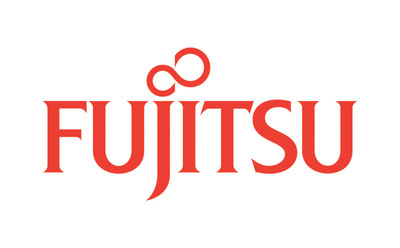 Fujitsu logo.  (PRNewsFoto/Fujitsu Semiconductor America, Inc.)