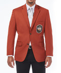 Haggar Creates Iconic Orange Jacket for Naismith Memorial Basketball Hall of Fame Inductees