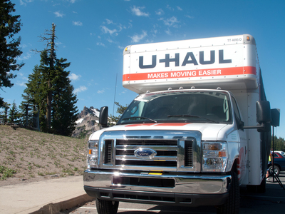 U-Haul Names Houston as the Number One Top 2013 U.S. Destination City