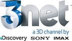 3net Channel Service To Bring Unique Brand Of Original 3D Content To Comcast Xfinity TV