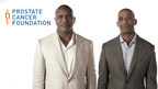 Prostate Cancer Foundation: Man Up & Get Checked w/ Evander Holyfield & Brian Custer.