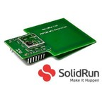 SolidRun Simplifies the Process for Connecting IoT Devices to Networks with New NFC MikroBUS Board