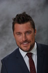 Chris Soules, best known from TV's The Bachelor and Dancing with the Stars, will serve as a judge for the National Pork Board's new America's Pig Farmer of the Year(SM) Award. The Iowa farmer joins experts from American Humane, World Wildlife Fund and others on the panel.