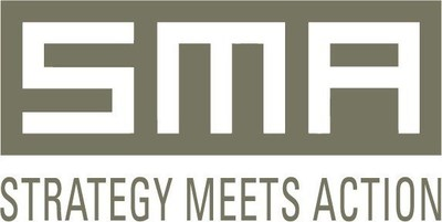 Strategy Meets Action Logo (PRNewsFoto/Strategy Meets Action)
