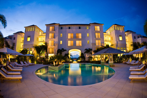 The West Bay Club in Providenciales, Turks & Caicos is Perfect for Family Vacations