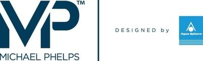 MP brand designed by Aqua Sphere