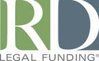 RD Legal Funding. (PRNewsFoto/RD Legal Funding, LLC)