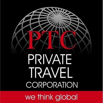 Private Travel Corporation (PRNewsFoto/Private Travel Corporation)