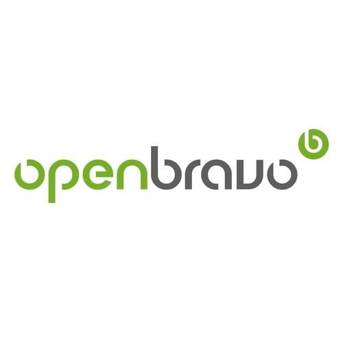 Openbravo Logo (PRNewsFoto/Openbravo) (PRNewsFoto/Openbravo)