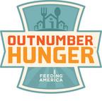 www.OutnumberHunger.com.  (PRNewsFoto/General Mills)