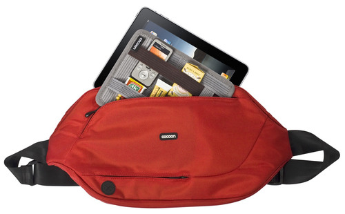 The Gramercy and The Harlem by Cocoon Innovations Offer Unmatched Organization for the Apple iPad