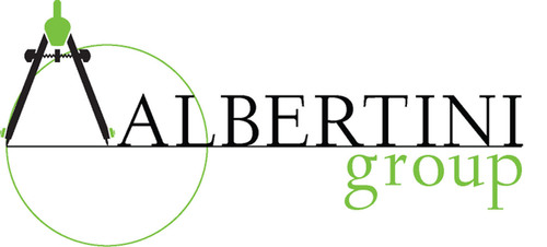 Albertini Group Logo.  (PRNewsFoto/Albertini Group, Inc.)