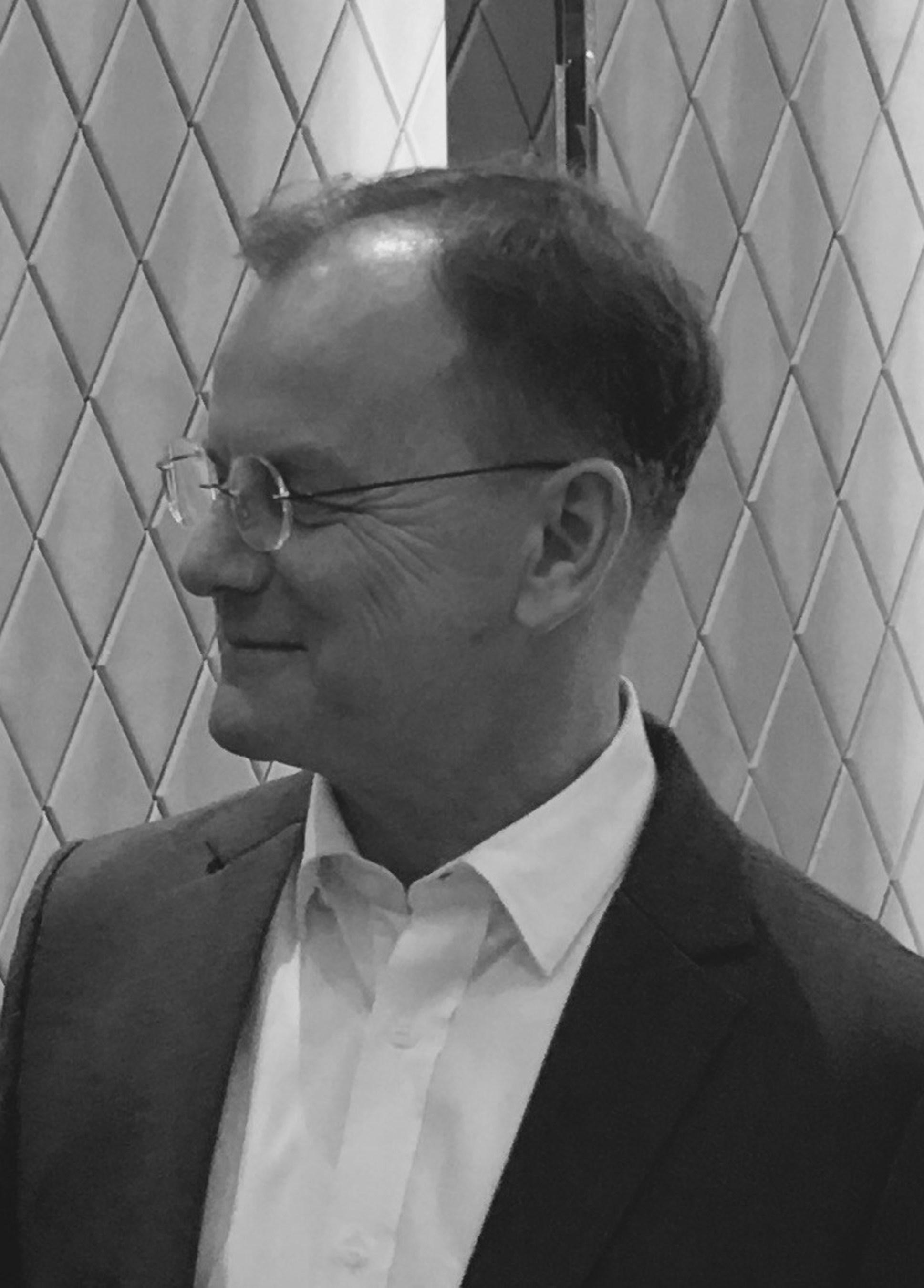 Scott Gipson, Fibertite Vice President & General Manager