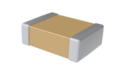 KEMET introduces the world's smallest high voltage surface mount multilayer ceramic capacitors (MLCCs) with internal arc protection. The EIA 0603 case size has been added to KEMET's High Voltage ArcShield product portfolio with voltage ratings up to 1,000 volts.