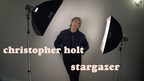 """Christopher Holt debuts his new album from State Fair Records, """"Stargazer."""""""