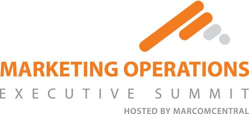 2014 Marketing Operations Executive Summit. (PRNewsFoto/Marketing Operations Executive Summit) (PRNewsFoto/MARKETING OPERATIONS EXEC ...)
