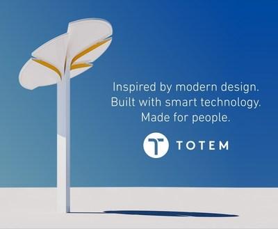Totem_Smart_Modern_Design