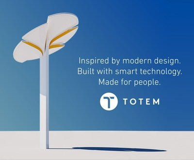 (PRNewsFoto/Totem Power, Inc.)