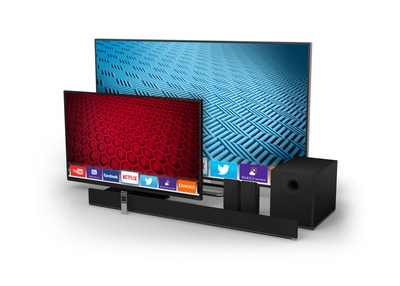 VIZIO Expands Global Reach, Bringing Its Award-Winning Collections of HDTV