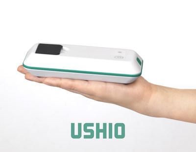 USHIO PiCOEXPLORER PAS-110