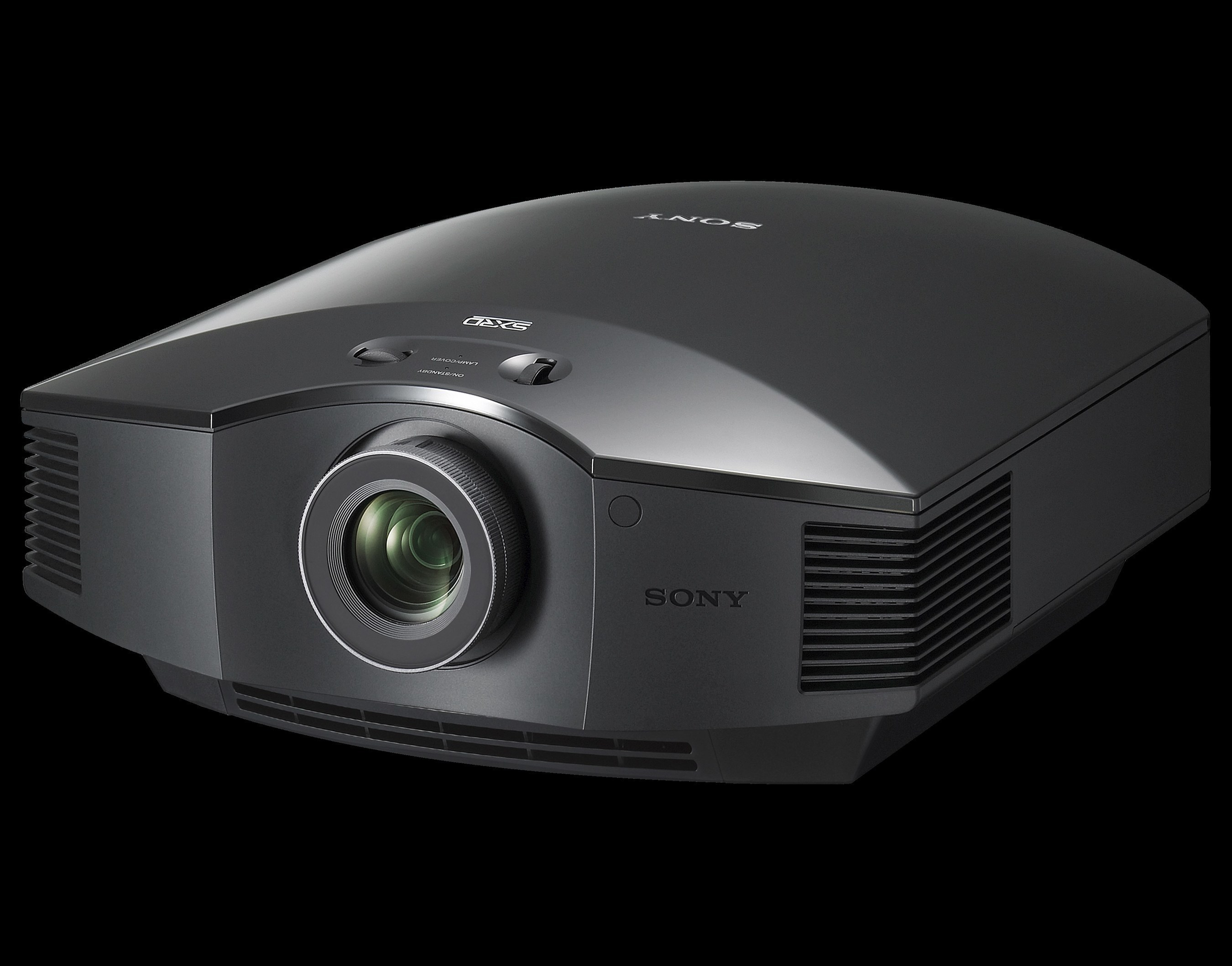 Sony Electronics Announces 4K Home Theater Projectors at CEDIA 2015