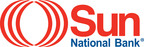 Sun National Bank registered logo.  (PRNewsFoto/Sun National Bank)