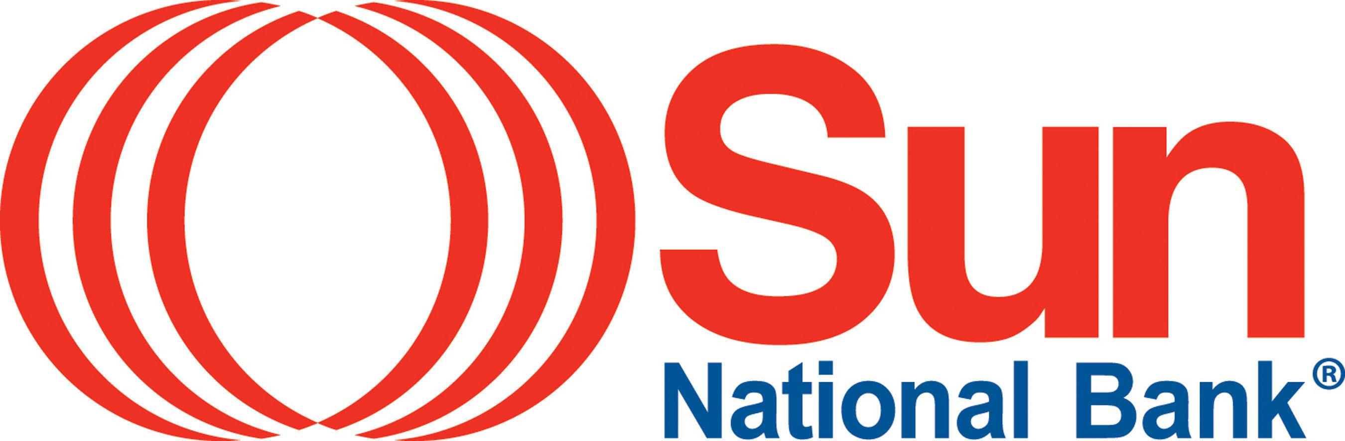Sun National Bank registered logo. (PRNewsFoto/Sun National Bank) (PRNewsFoto/)