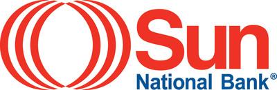 Sun National Bank registered logo.  (PRNewsFoto/Sun National Bank)