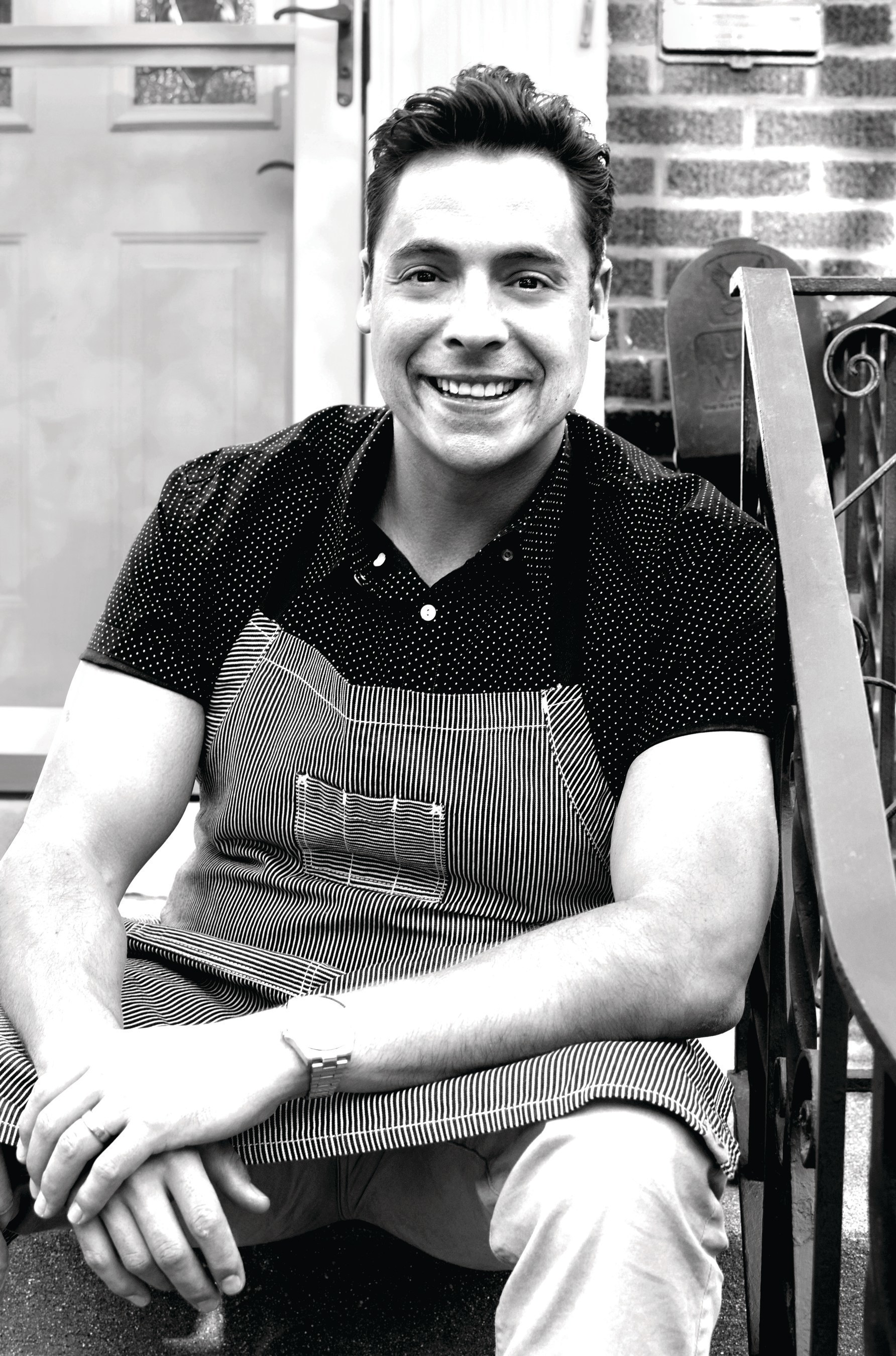Celebrity chef Jeff Mauro Launches His First Consumer Brand, Pork & Mindy's