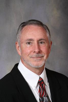 Mark Liebel, Dippin' Dots, LLC Vice President of Business Development and New Ventures.  (PRNewsFoto/Dippin' Dots LLC)
